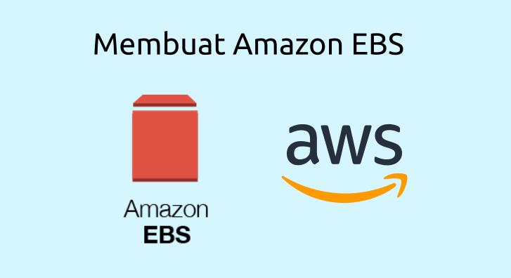 Elastic Block Store (EBS)