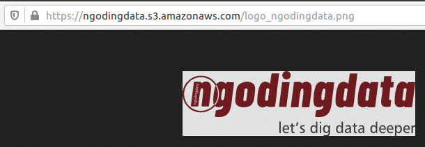 Amazon S3 aws