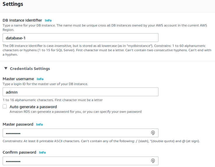 Pengenalan Amazon Relational Database Service (RDS)