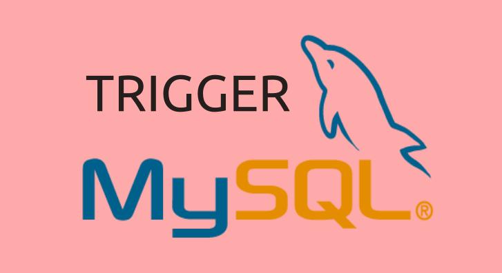 trigger mysql