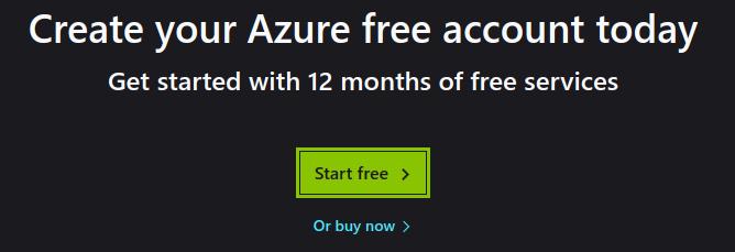 cara daftar Microsoft Azure dengan BNI VCN