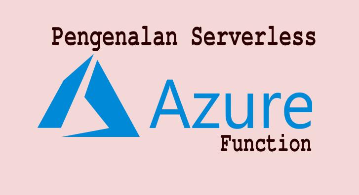 azure function serverless
