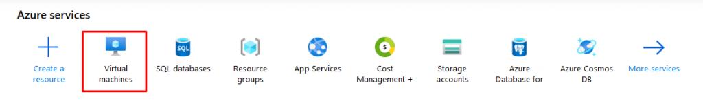 Cara Membuat Virtual Machine Linux di Microsoft Azure