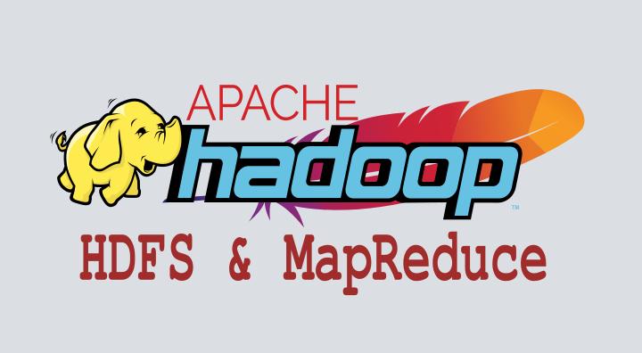 pengenalan Hadoop, HDFS dan MapReduce