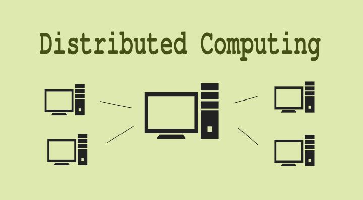 distributed processing dan virtualisasi