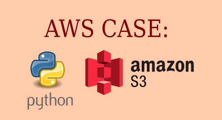 AWS Case : Scraping Data dengan EC2 dan S3
