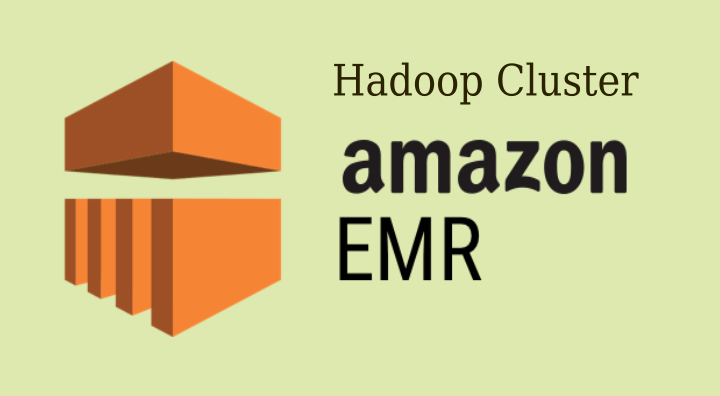 Membuat Hadoop Cluster di Amazon EMR