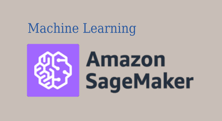 machine learning sagemaker