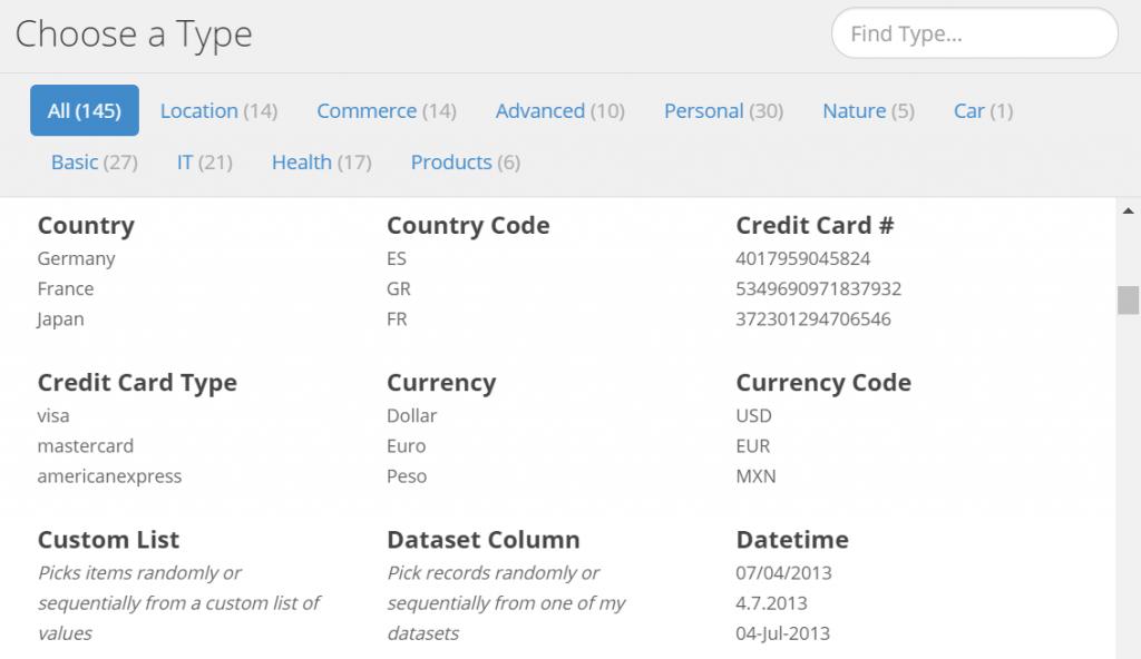 Mengenal Mockaroo, Platform untuk Generate Data