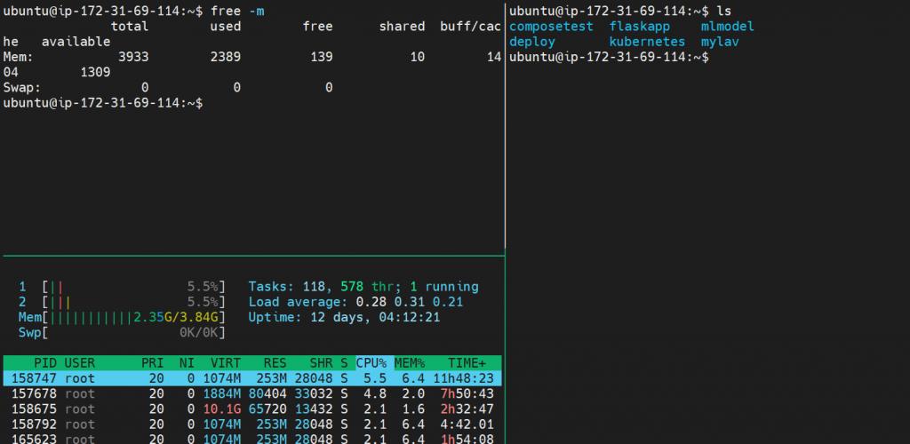 Panduan Dasar Tmux untuk SSH