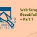 tutorial web scraping python beautifulsoup