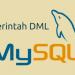 perintah DML mysql